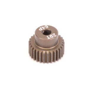PINION GEAR 64DP 29T (7075 HARD)