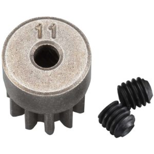 Pinion Gear32P 11T Steel 3mm Motor Shaft