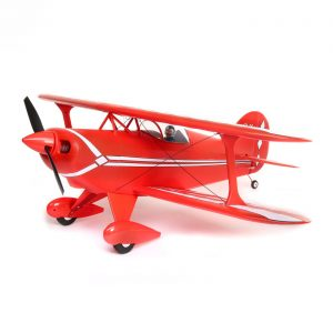 Pitts S-1S 850mm BNF Basic w/ASX/SAFE Select