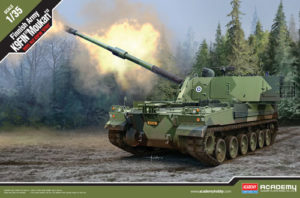 "Academy Finnish Army K9FIN ""Moukari"" (Sledge Hammer) PKAY13519"