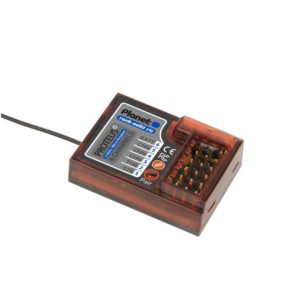 Planet TS2+2  2.4GHz 6-Channel Receiver