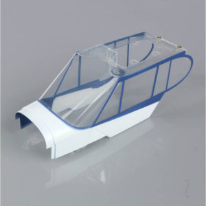 Plastic Canopy (for J3)