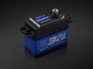 Power HD WP23 Waterproof Digital High Torque Servo HD-WP-23KG