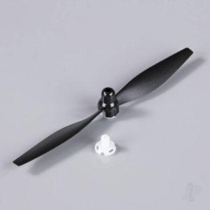 Propeller Assembly (Propeller, spinner, Adaptor) (F4U)