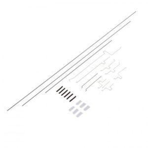 Pushrod set: UMX A-10 BL EFLU3708