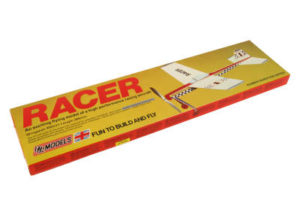 DPR Racer (Rubber Powered) DPR1006