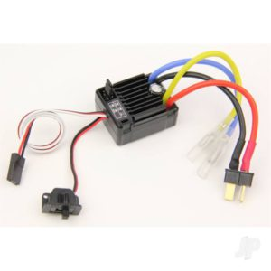 Radient Brushed 60A ESC