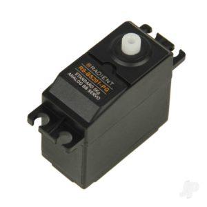 Radient RS-BS201-PG Standard 5kg Analog BB Servo 1