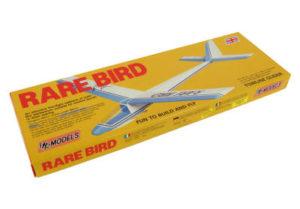 DPR Rare Bird (Rubber Powered) DPR1007
