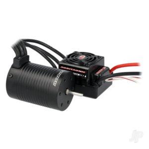 Razer Ten Brushless Motor & ESC Combo 50A 3652 3000kV