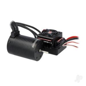 Razer Ten Brushless Motor & ESC Combo 60A 3652 4000kV