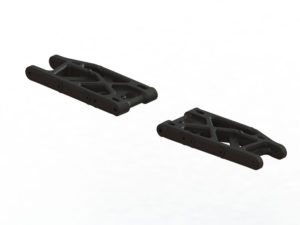 Rear Lower Suspension Arms 117mm (1 Pair)
