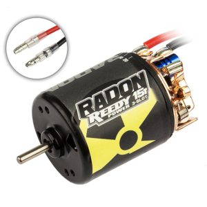 REEDY RADON 2 15T 3-SLOT 4100KV BRUSHED MOTOR