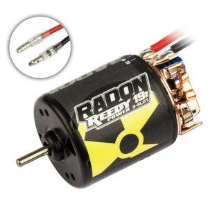 REEDY RADON 2 19T 3-SLOT 3200KV BRUSHED MOTOR