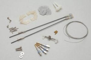 Ripmax Acro Wot Mk2 - Hardware Set