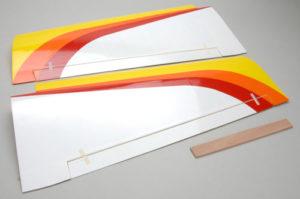 Ripmax Acro Wot Mk2 - Wing Set