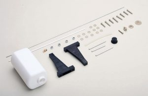 Ripmax Bolero - IC Installation Pack