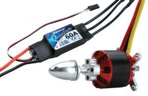 Ripmax Easy Street 2 - Power Pack Combo