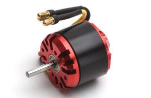 Ripmax Quantum II 15 Brushless Motor