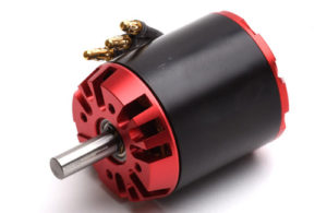Ripmax Quantum II 36 Brushless Motor