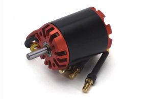 Ripmax Quantum II 400 Brushless Motor