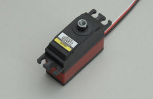 Ripmax Quartz QZ302 Servo – Digital Coreless (0.09sec/6