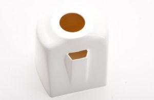 Ripmax WOT4-E Mk2 - Cowl (White)
