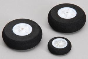 Ripmax WOT4 Foam-E - Wheel Set