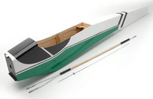 Ripmax WOT4 XL - Fuselage Set