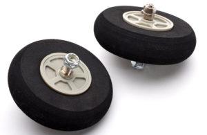 Ripmax WOT4 Xtreme - Main Wheels (2pcs)