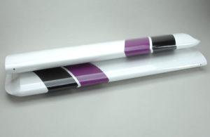 Ripmax WOT4 Xtreme - Wing Set