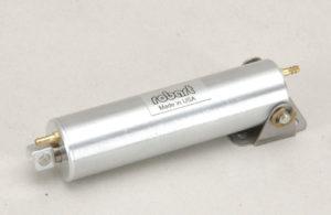 "Robart Air Cylinder-Std 5/8x2-1/8"" Stroke"