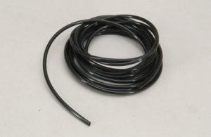 Robart Pressure Tubing - 10' Black (Brakes)