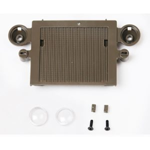 ROC HOBBY 1:6 1941 MB SCALER EXHAUSTION PLATE