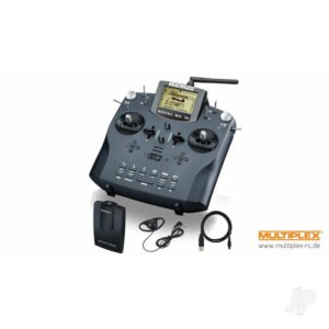 ROYAL SX Elegance 16 Channel-Transmitter with Souffleur