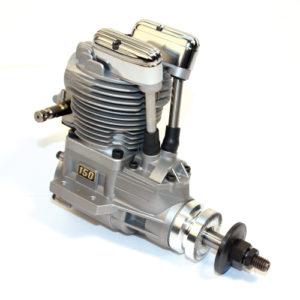 Saito FA-150B engine
