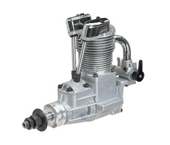 Saito FA-100 glow engine