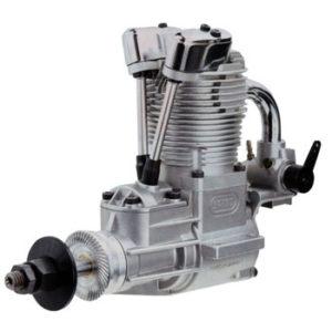 Saito FA-125a engine