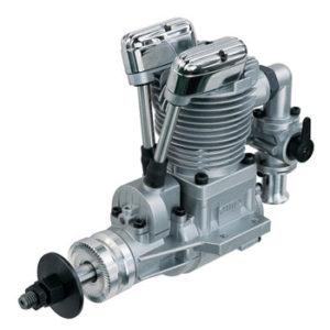 Saito FA-180B engine