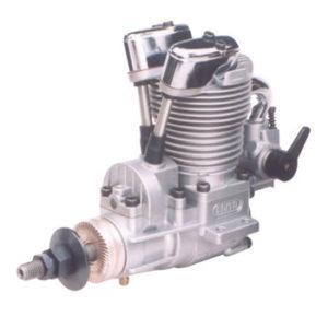 Saito FA-62B engine