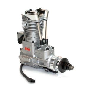 Saito FG-17 Four-Stroke Petrol Engine