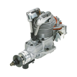 Saito FG-30B petrol engine