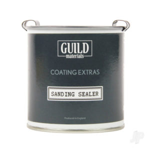 Sanding Sealer (125ml Tin)