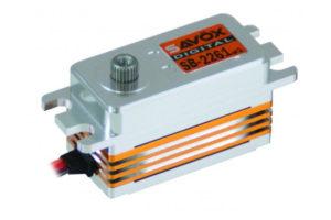 Savox SB2261MG CNC Low Profile Brushless Digital Servo