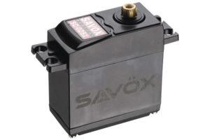 Savox SC-0251MG Larger-Standard Size Digital Servo