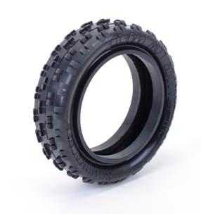 Schumacher Cut Stagger Low Profile Tyres