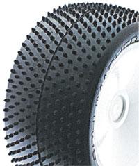 Schumacher Mini Pin Rear 2.2 Tyres
