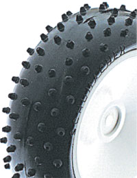 Schumacher Mini Spike 2 Front Tyres