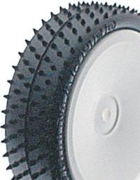 Schumacher SST Mini Pins 20 Tyres