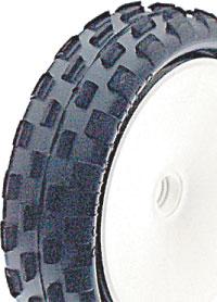 Schumacher Stagger Rib Slim Tyres
